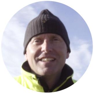 Jan Gustafsson - Epiroc